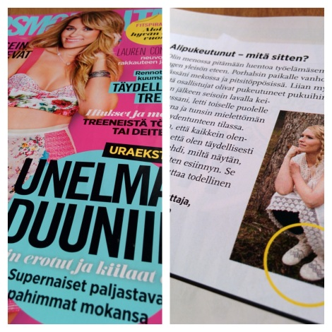Cosmopolitan 2/2014