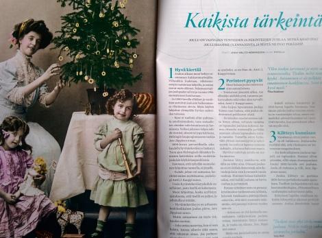 Joulu-lehti 1/2014