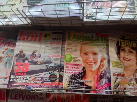 Luontaisterveys-lehti 6/2014